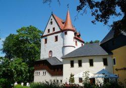 Gebäude in Annaberg Buchholz